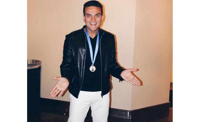 Así se preparan los artistas colombianos para los Grammy Latino