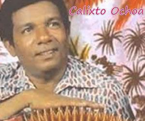 Calixto Ochoa será despedido en Valledupar y en Valencia de Jesús
