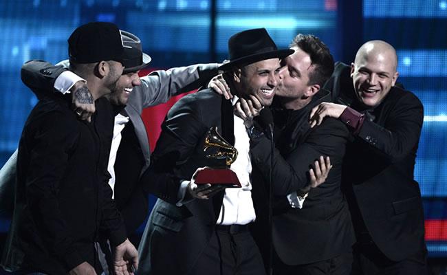Los mejores momentos de los Latin Grammy