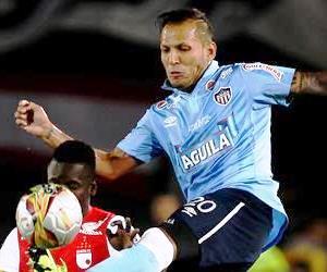 Junior a la Copa Sudamericana