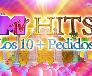 'Los 10+ Pedidos' vuelve a MTV
