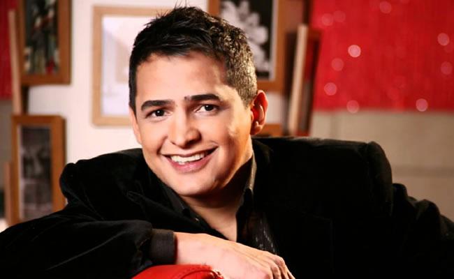 Jorge Celedón. Foto: Youtube