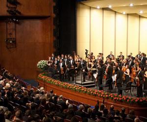 Navidad: Concierto de clásicos en el Teatro Galería Cafam