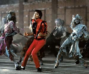 'Thriller' de Michael Jackson cumple 33 años