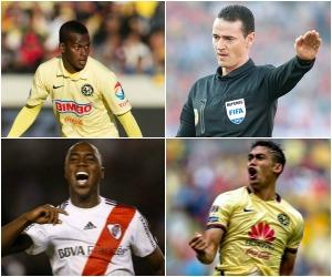 Los representantes colombianos en el Mundial de Clubes