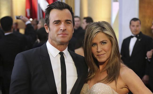 Esposo de Jennifer Aniston estuvo a punto de morir en su luna de miel