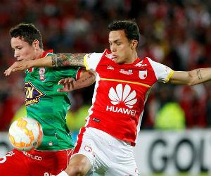 Santa Fe ganó la Copa Sudamericana y hace historia