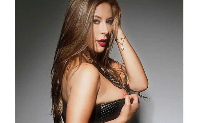 Alexandra López, la sexy presentadora de 'Switch'