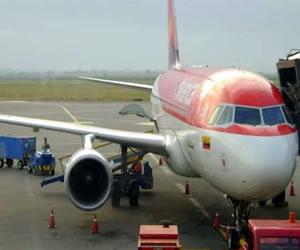 Agresiones e improperios contra azafatas en vuelo de Avianca