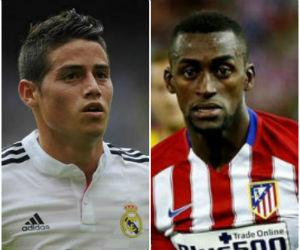Seis colombianos siguen con vida en la Liga de Campeones