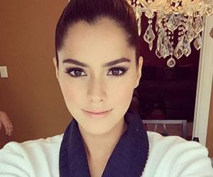 La emotiva despedida de Paulina Vega como Miss Universo
