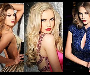 Miss Universo: Las 10 más bellas del certamen
