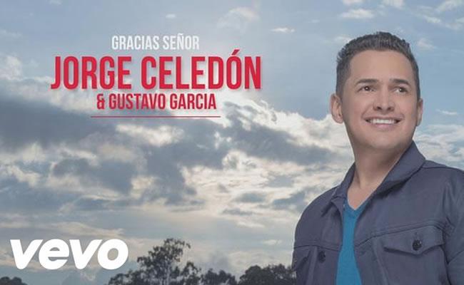 'Gracias Señor' de Jorge Celedón es la canción del 2015