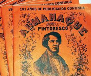La historia del famoso Almanaque Bristol