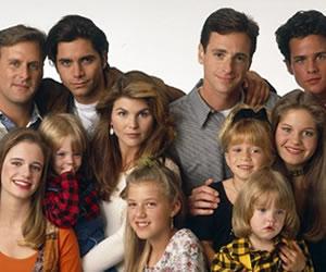 'Full House' regresa a la televisión y estrena tráiler