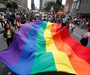 Cerca de 300 transgéneros cambiaron legalmente de sexo en 2015