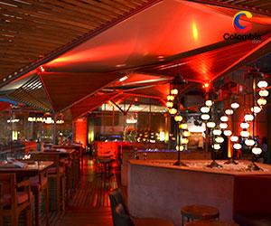 Circo Stone Oven Pizza donde la música y la buena comida se reúnen