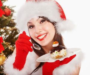 Navidad: Come sin engordar en época decembrina