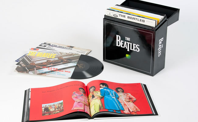 Los Beatles estarán disponibles en streaming a nivel mundial