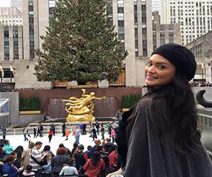 La nueva Miss Universo envía emotivo mensaje a Ariadna Gutiérrez