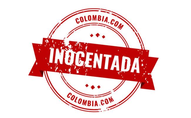 ¡Feliz día de los inocentes!. Foto: Interlatin