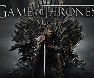 'Game of Thrones' e 'Interstellar' las más pirateadas del 2015