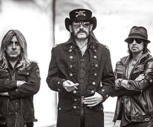 ¿Quién fue Lemmy Kilmister, el 'Inmortal' de Motörhead?