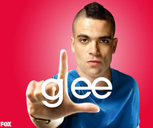 Estrella de 'Glee' arrestado por poseer pornografía infantil