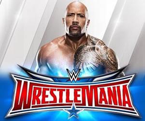 La Roca estará presente en el Wrestlemania de 2016