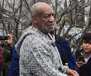 Bill Cosby tendrá que pagar USD 1 millón para seguir en libertad