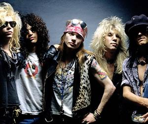 Integrantes originales de Guns N' Roses se reunirían en 2016