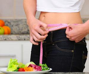 Ocho formas extrañas de perder peso