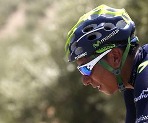 Nairo Quintana va por el Tour de Francia y por el oro en los Olímpicos