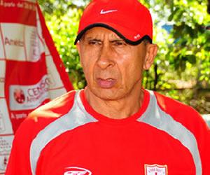 Diego Umaña es el nuevo DT del Sport Huancayo de Perú