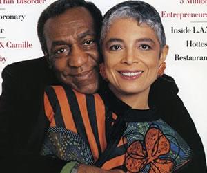"""Camille Cosby: """"Mis esposo no se merece la cárcel, pero se merece el infierno"""""""