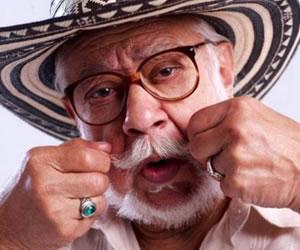 Falleció el legendario actor Carlos Muñoz