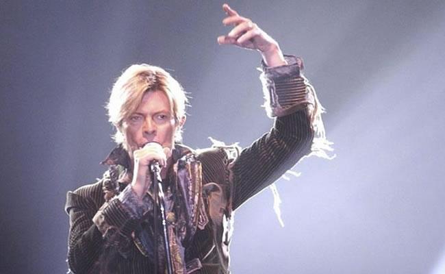 La estrella de rock tenía 69 años. Foto: EFE