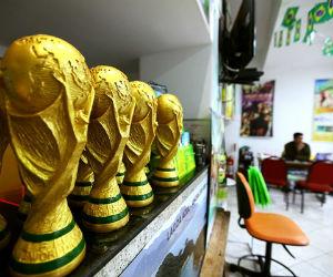 El Museo del Fútbol Mundial abrirá sus puertas