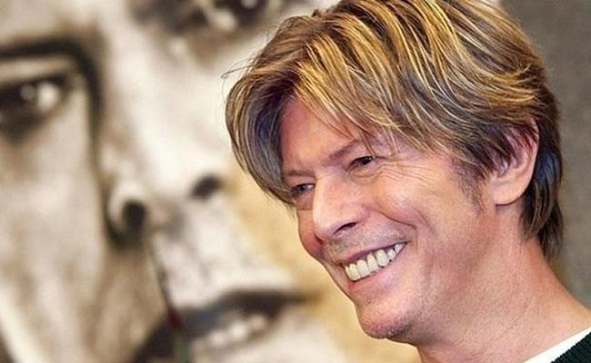 David Bowie es homenajeado por 'Los Simpson'
