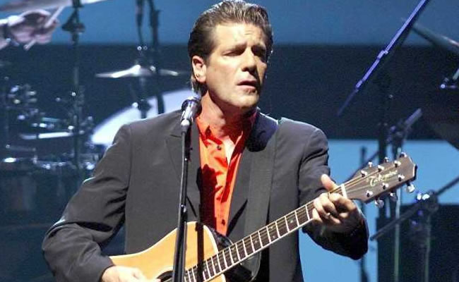 Fallece Glenn Frey, guitarrista de Eagles