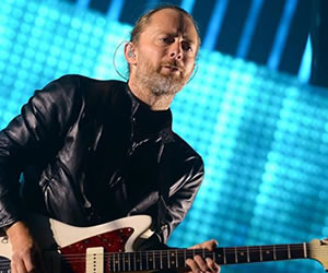 Radiohead, LCD Soundsystem, PJ Harvey y Brian Wilson, en el Primavera Sound