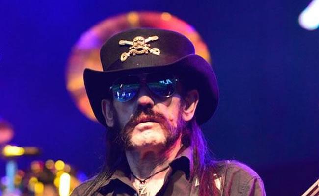 Lemmy Kilmister murió de cáncer de próstata