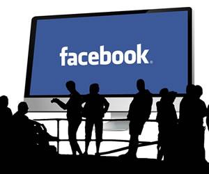 Solo cuatro contactos de Facebook son verdaderos amigos