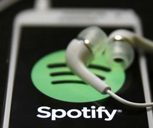 Spotify ofrece canales de televisión