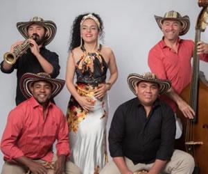 Viña del Mar 2016: Alé Kumá se despide antes ir al Festival