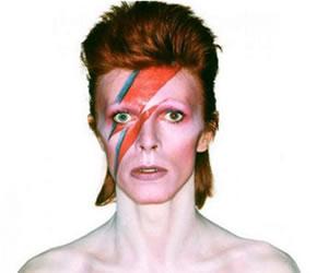 David Bowie reparte su fortuna entre su mujer y sus hijos