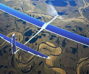 Google llevará internet 5G en drones solares