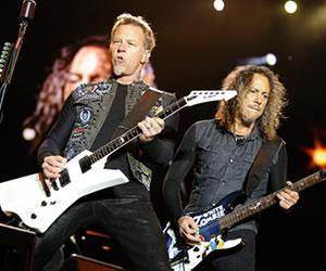 Super Bowl: Metallica se presentará en el show previo a la final