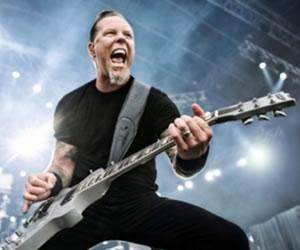 "Super Bowl: Metallica ""The night before"""