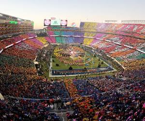 Super Bowl: La gran final de la NFL no superó el récord de audiencia